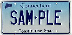 Connecticut_license_plate