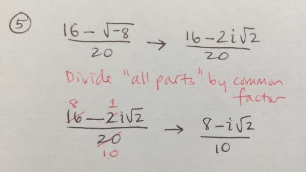 Divide all