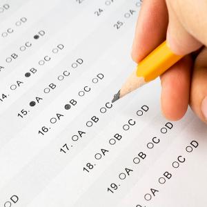 test pencil image